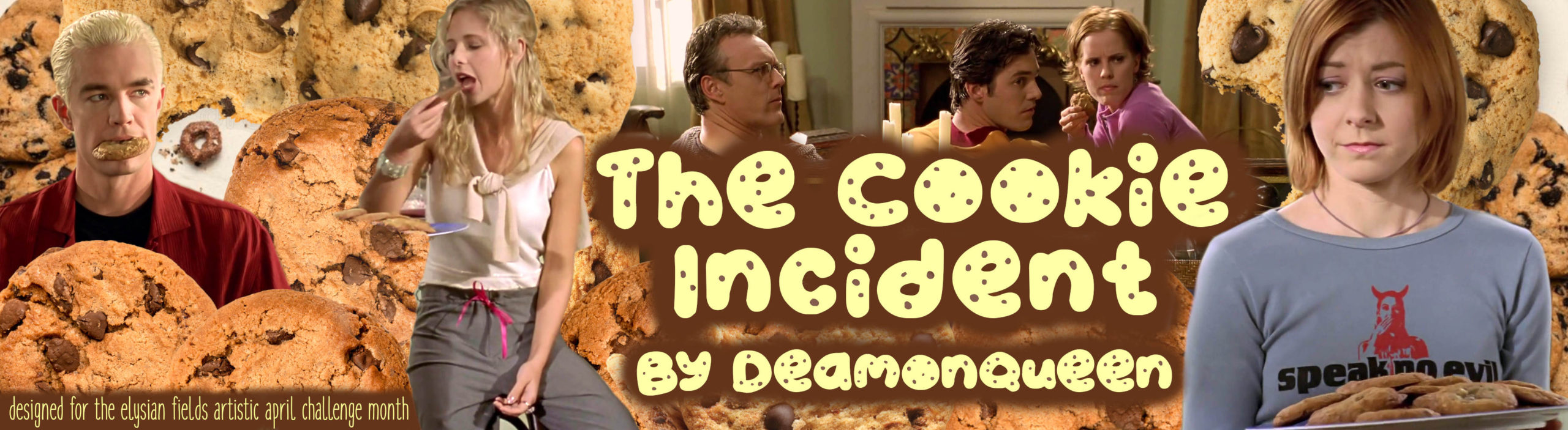 The Cookie Incident